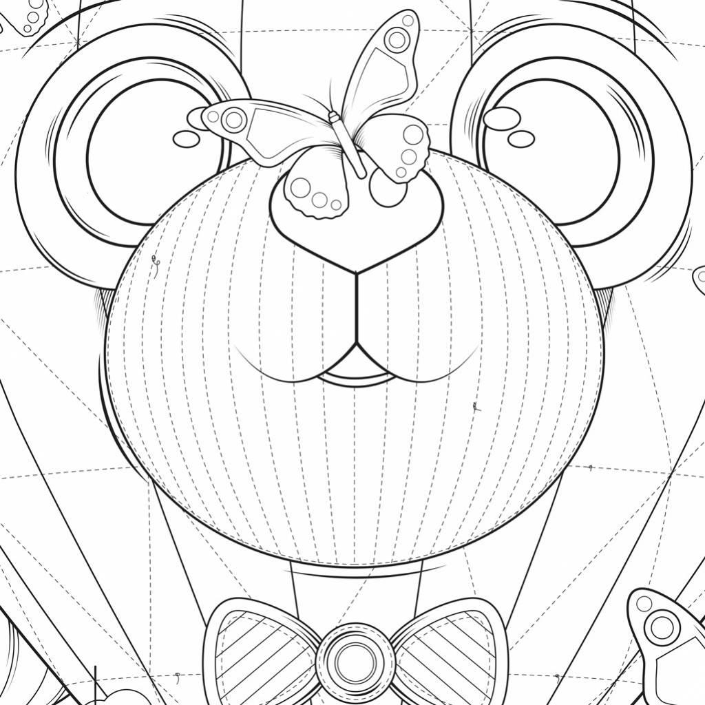 Kleurplaten Mijn Huis.Kek Amsterdam Xxl Kleurplaat Papier Zwart Wit 91x150cm Up And Away