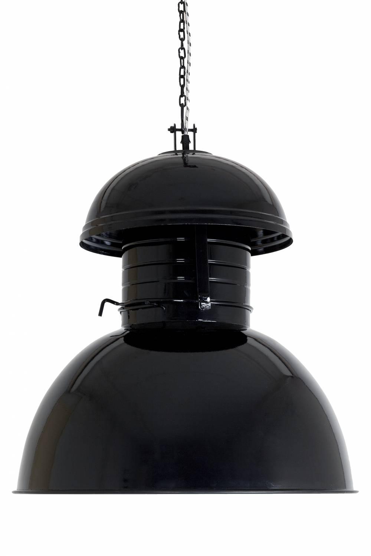 Zwarte Industriele Lamp.Hk Living Kinderhanglamp Zwart Metaal 56cm Industriele Lamp Warehouse Xl