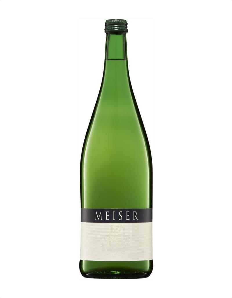 Weingut Meiser Meiser Bacchus Kabinett 2016 & 2018 (Literfles)