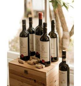 Montechiaro Montechiaro Primum Vinum 2014 & 2016 MAGNUM