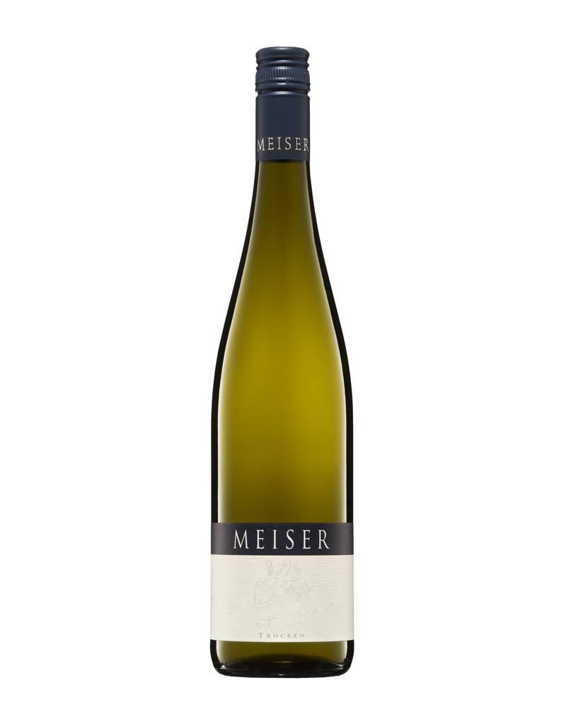 Weingut Meiser Meiser Weinheimer Sandstein Riesling Trocken 2016