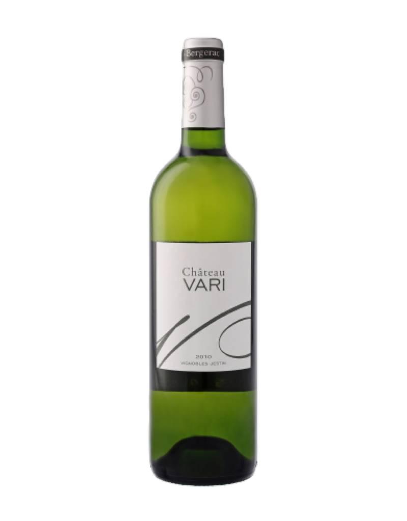 Château Vari Château Vari Bergerac Blanc 2017