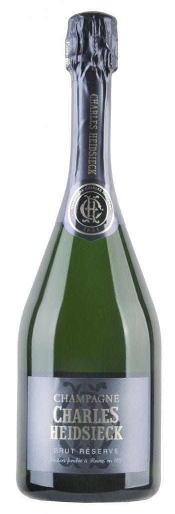 Charles Heidsieck Champagne Charles Heidsieck Brut Reserve