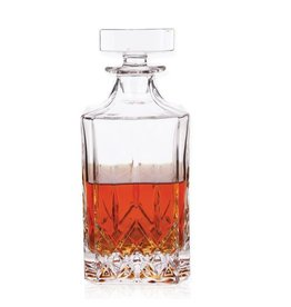 Viski Admiral™ Liquor Decanter by Viski