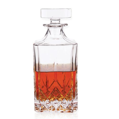 Viski Admiral™ Liquor Decanter by Viski