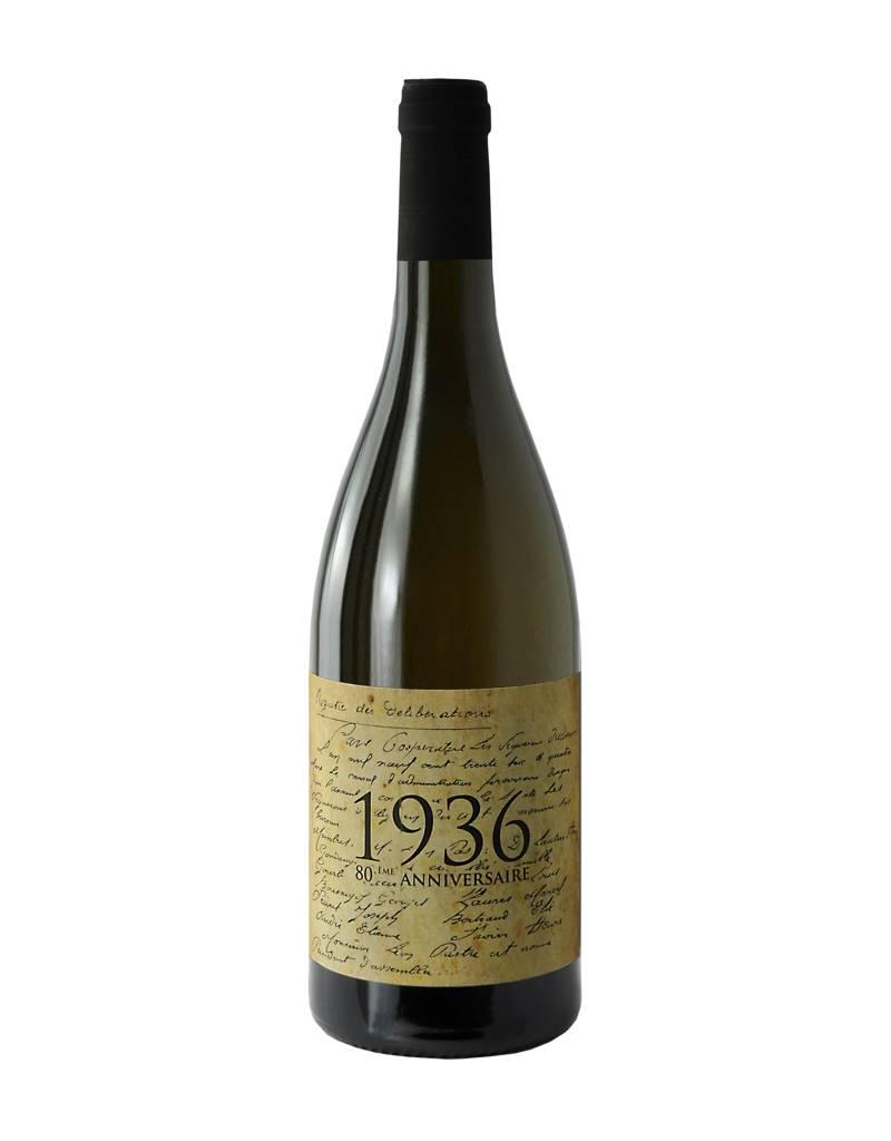 "Moulin Montarels ""1936"" Sauvignon Blanc 2016 & 2017"