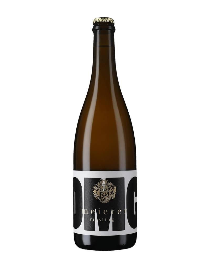 Weingut Meierer Meierer Riesling OMG - Perlwein 2016