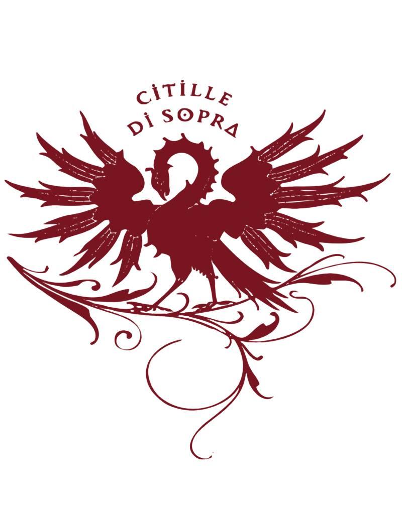 Citille di Sopra Citille di Sopra Rosso di Montalcino 2015