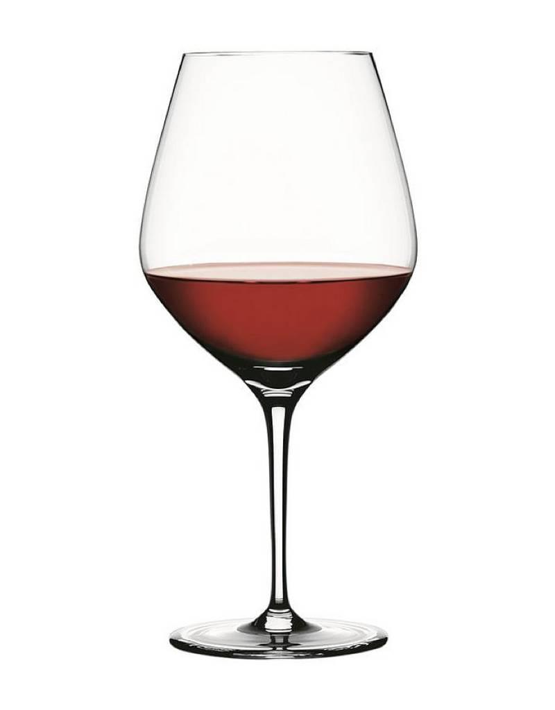 Spiegelau Spiegelau Authentis Bourgogne 75 cl Wijnglas