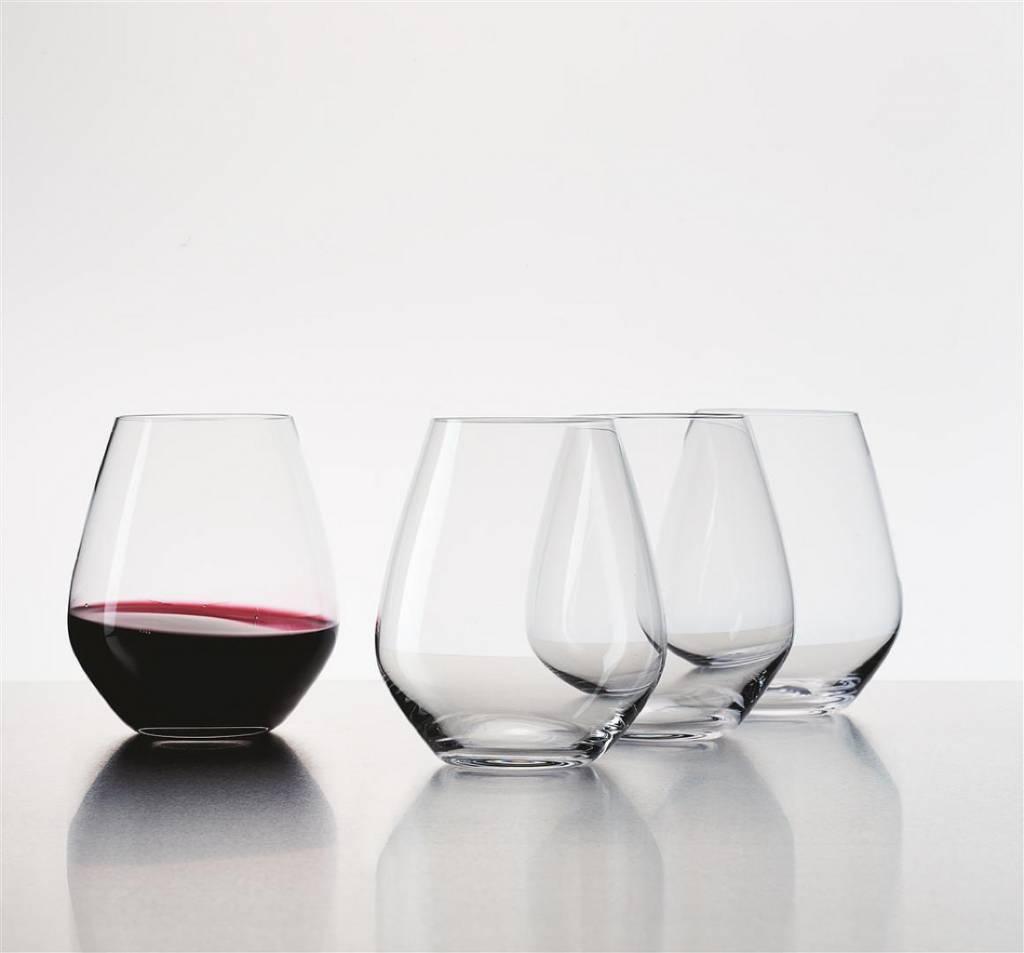 Spiegelau Spiegelau Authentis Casual Bonus Pack 46 cl Wijnglazen