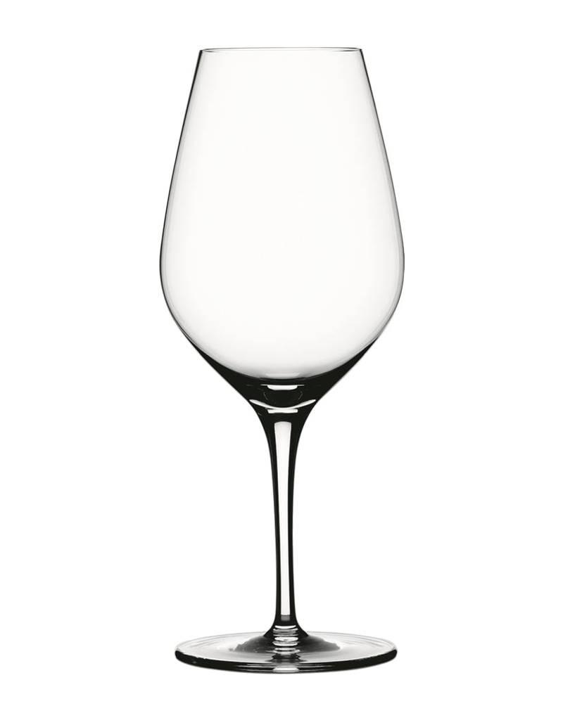 Spiegelau Spiegelau Authentis Witte Wijn Klein 36 cl Wijnglas