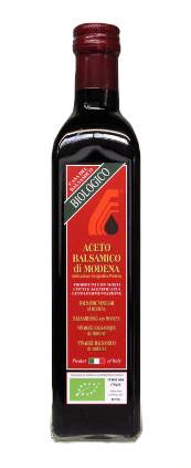 Acetaia Cattani Aceto Balsamico di Modena IGP Biologico
