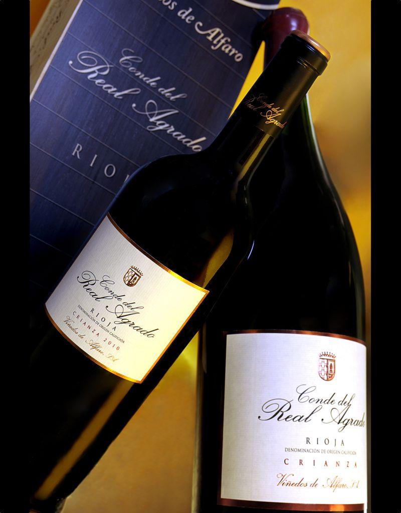 Viñedos de Alfaro Viñedos de Alfaro Rioja Crianza 2015 MAGNUM