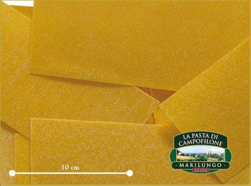 Marilungo Marilungo Lasagne All'Uovo