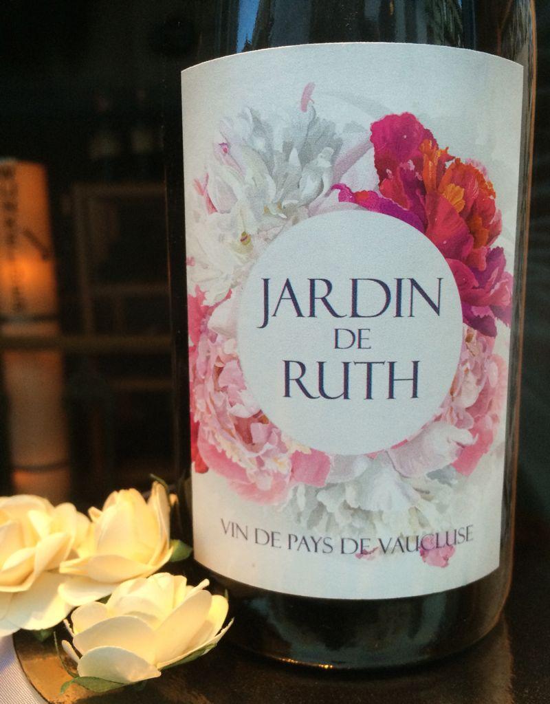 """Vincent Moreau Château de Ruth """"Jardin de Ruth"""" 2014"""