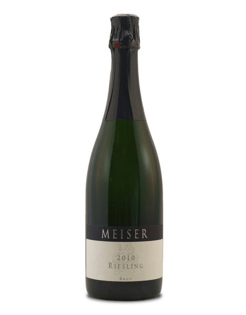 Weingut Meiser Meiser Riesling Sekt Brut 2015