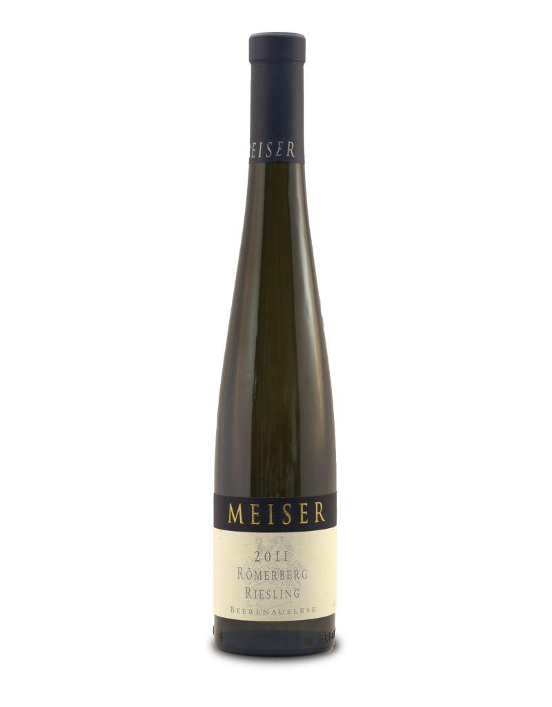 Weingut Meiser Meiser Römerberg Riesling Beerenauslese 2011