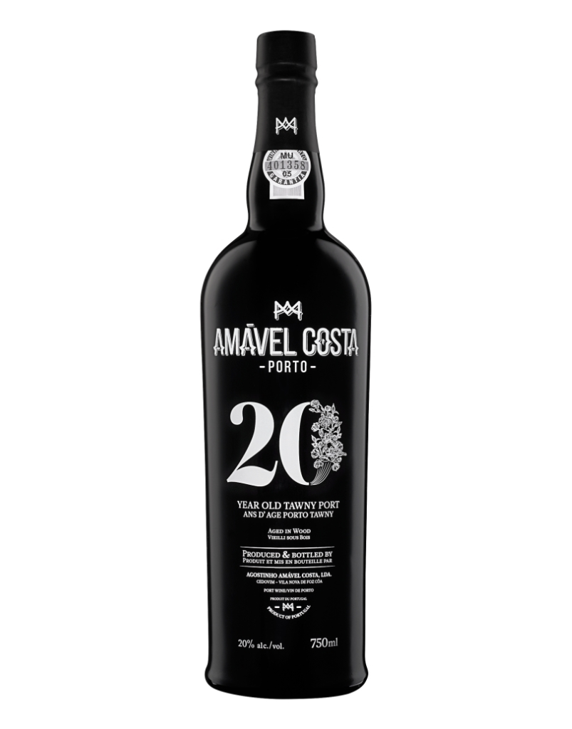 Amável Costa Amável Costa Tawny 20 Year Old Port