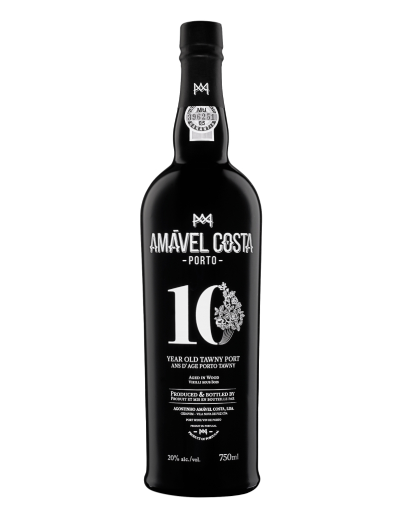 Amável Costa Amável Costa Tawny 10 Year Old Port
