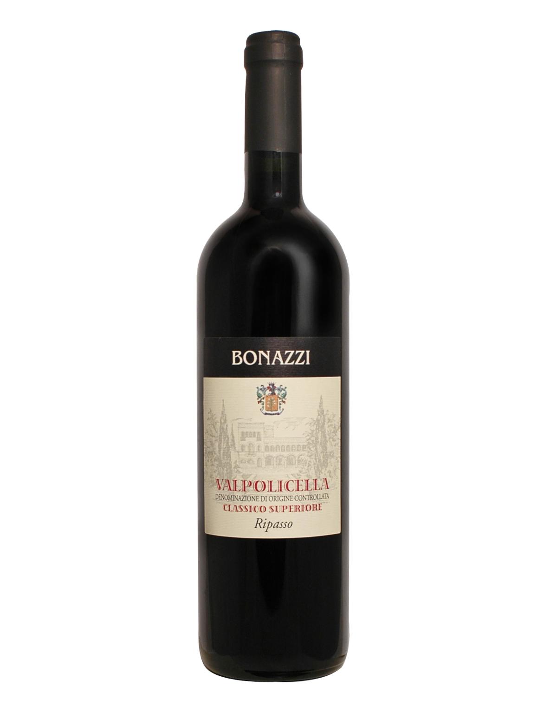 Bonazzi Bonazzi Valpolicella Classico Superiore Ripasso 2016 & 2017