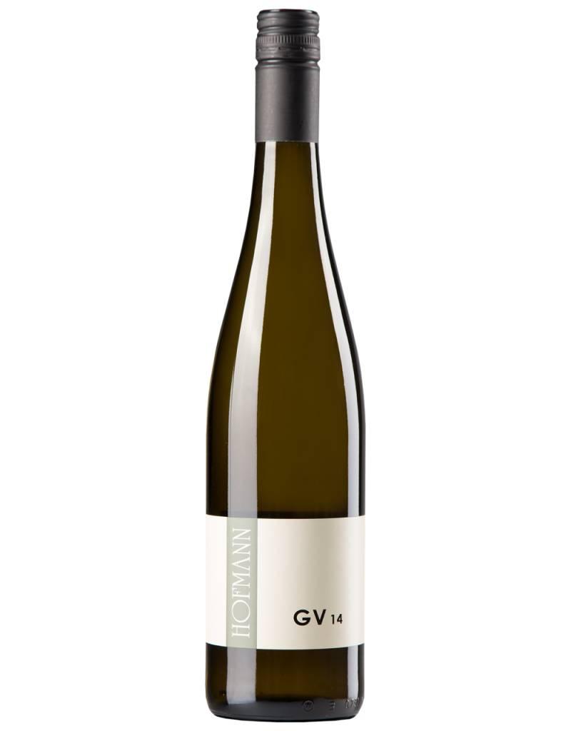 Weingut Hofmann Weingut Hofmann Grüner Veltliner GV 2016 & 2017