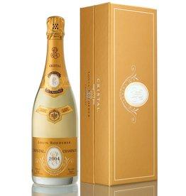 Louis Roederer Cristal Champagne Brut 2004
