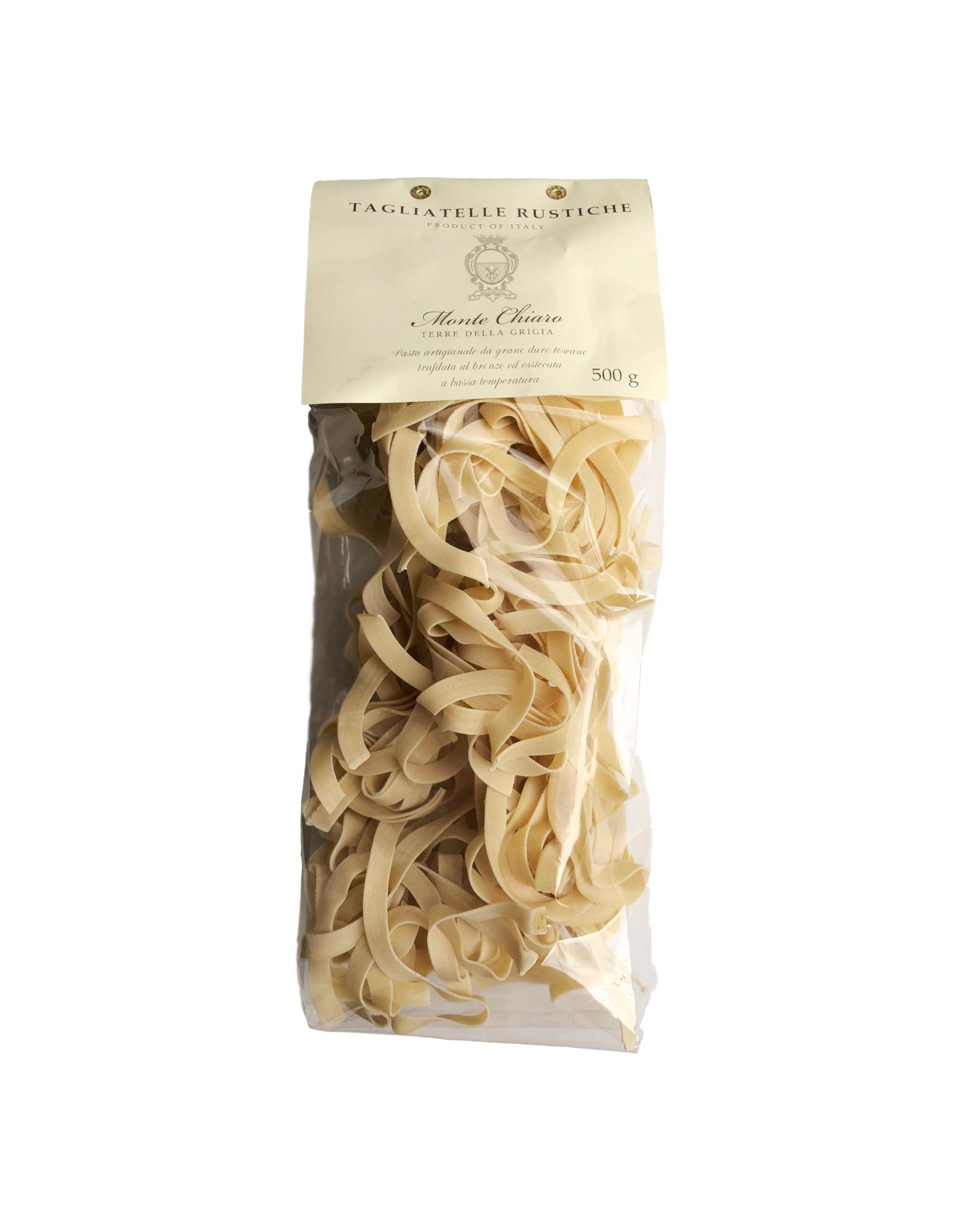 Montechiaro Montechiaro Pasta Tagliatelle Rustiche 500g