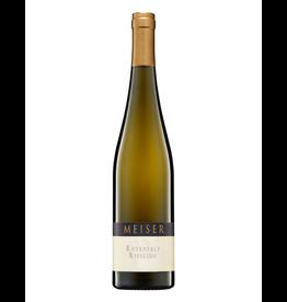 Weingut Meiser Meiser Rotenfels Riesling Spätlese Trocken 2012