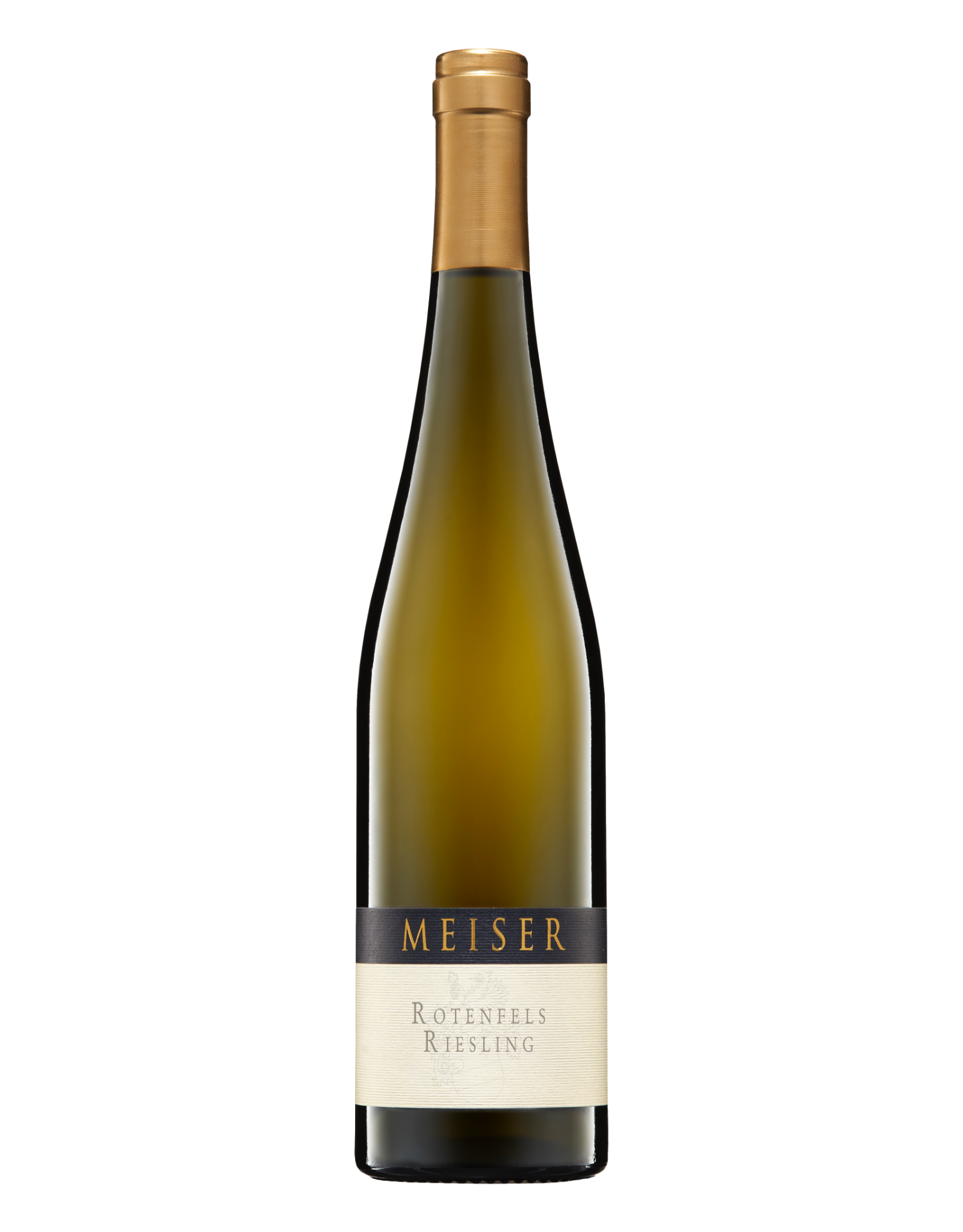 Weingut Meiser Meiser Rotenfels Riesling Spätlese Trocken 2015