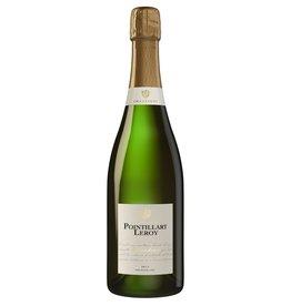 """Pointillart Leroy Pointillart-Leroy Champagne Brut Premier Cru """"Descendance"""""""