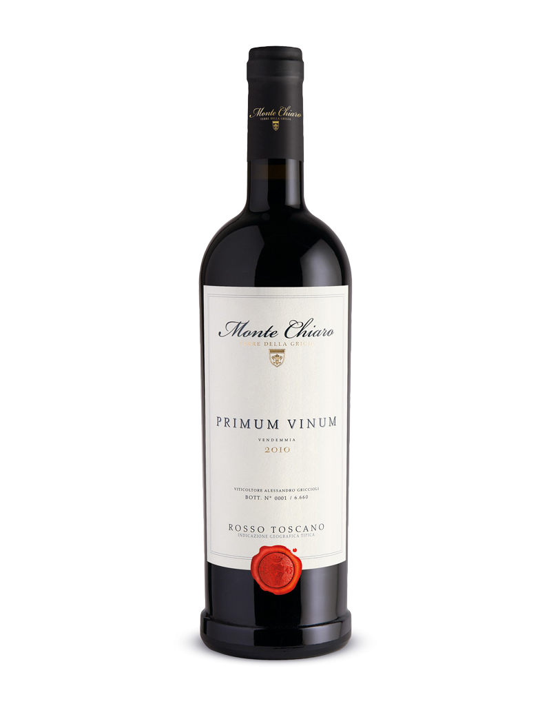 Promotie Online Wijnproeverij met Alessandro van Montechiaro