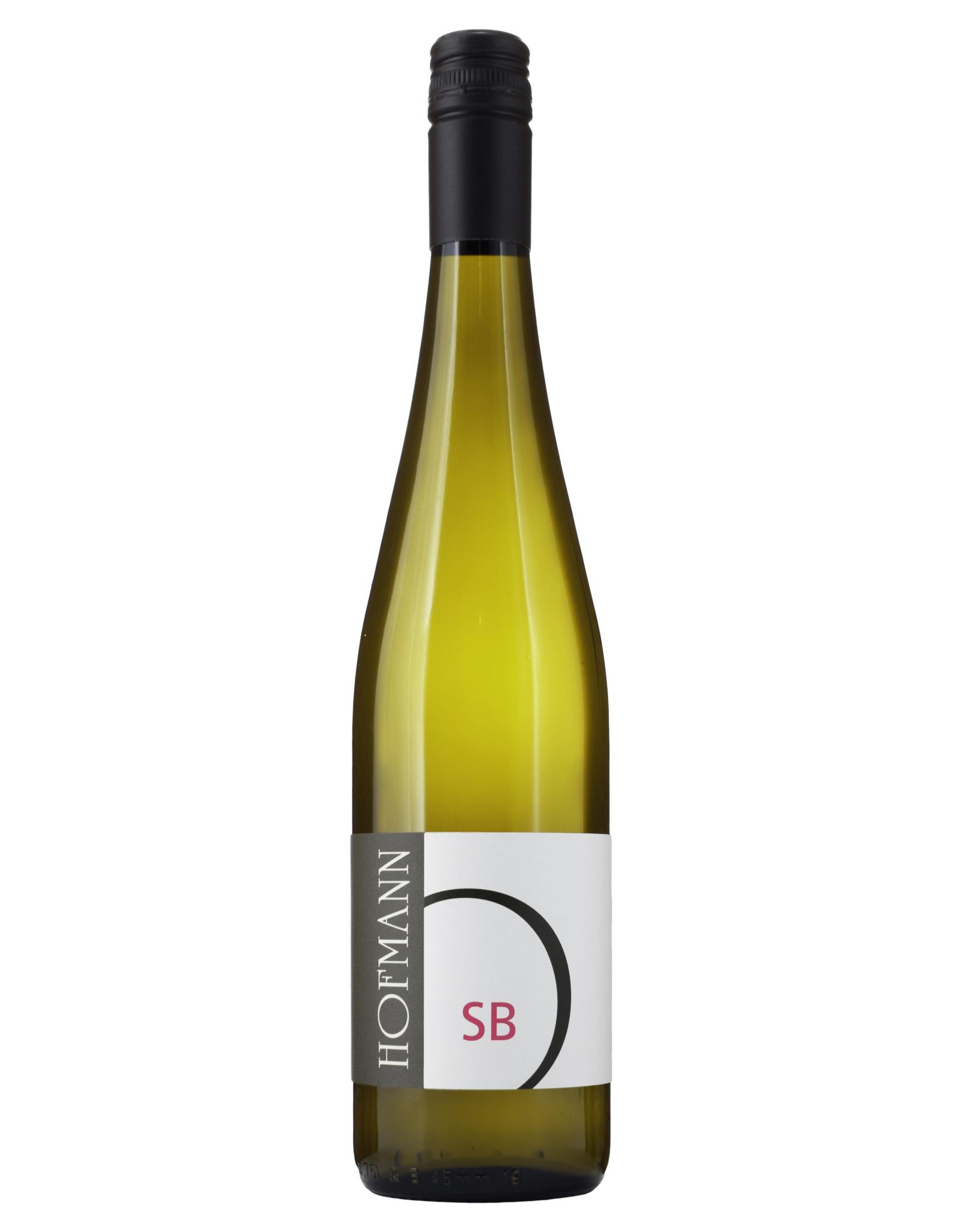 Weingut Hofmann Weingut Hofmann Sauvignon Blanc Niederösterreich 2019