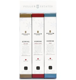 Peller Estate Peller Estate Icewine Set (3x200ml)