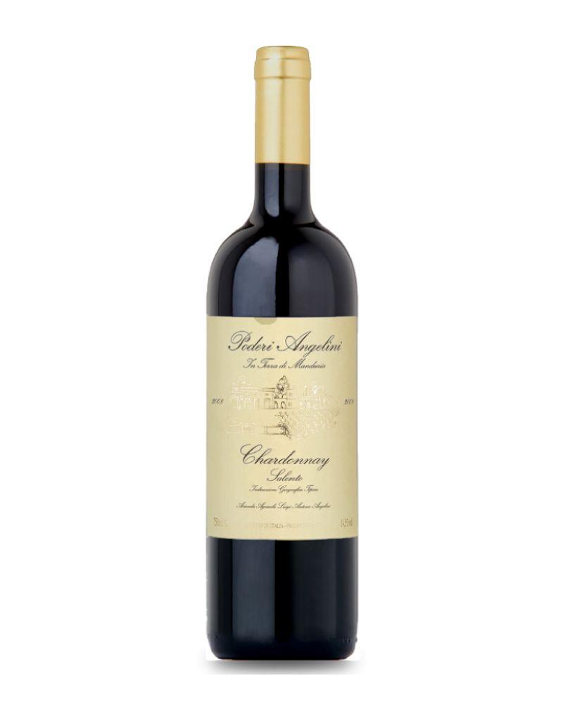 Poderi Angelini Poderi Angelini Chardonnay 2016