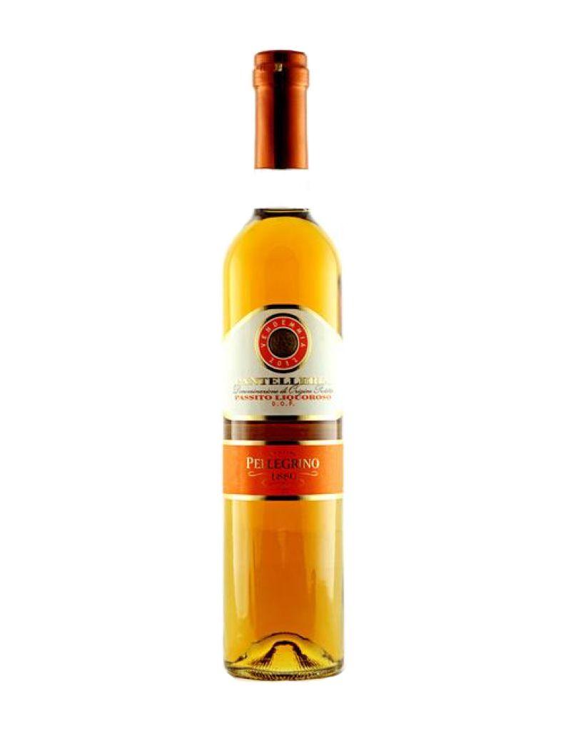 Pellegrino Pellegrino Pantelleria Passito Liquoroso 2017