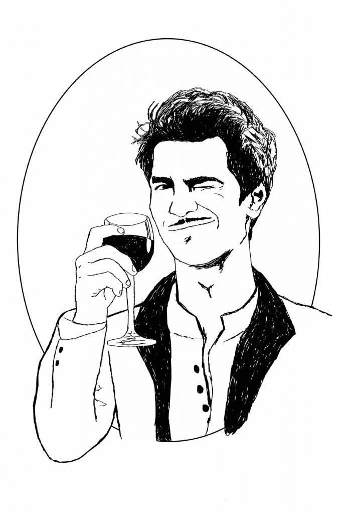 De Charmeur Wijnbox
