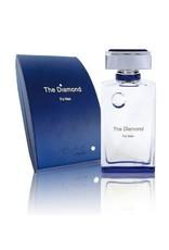 Cindy C. The Diamond Blue Eau de Parfum  for MEN 100ml Vapo