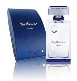 The Diamond Blue for MEN 100ml