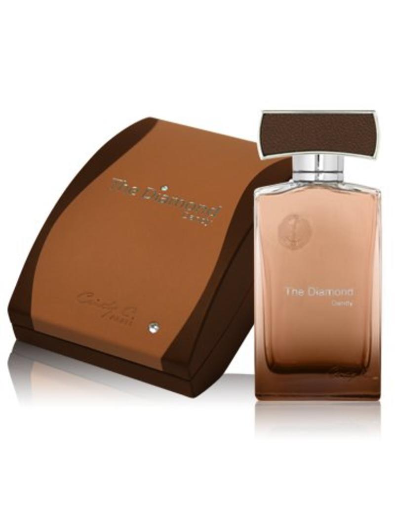 The Diamond Dandy Eau de Parfum for MEN 100ml Vapo
