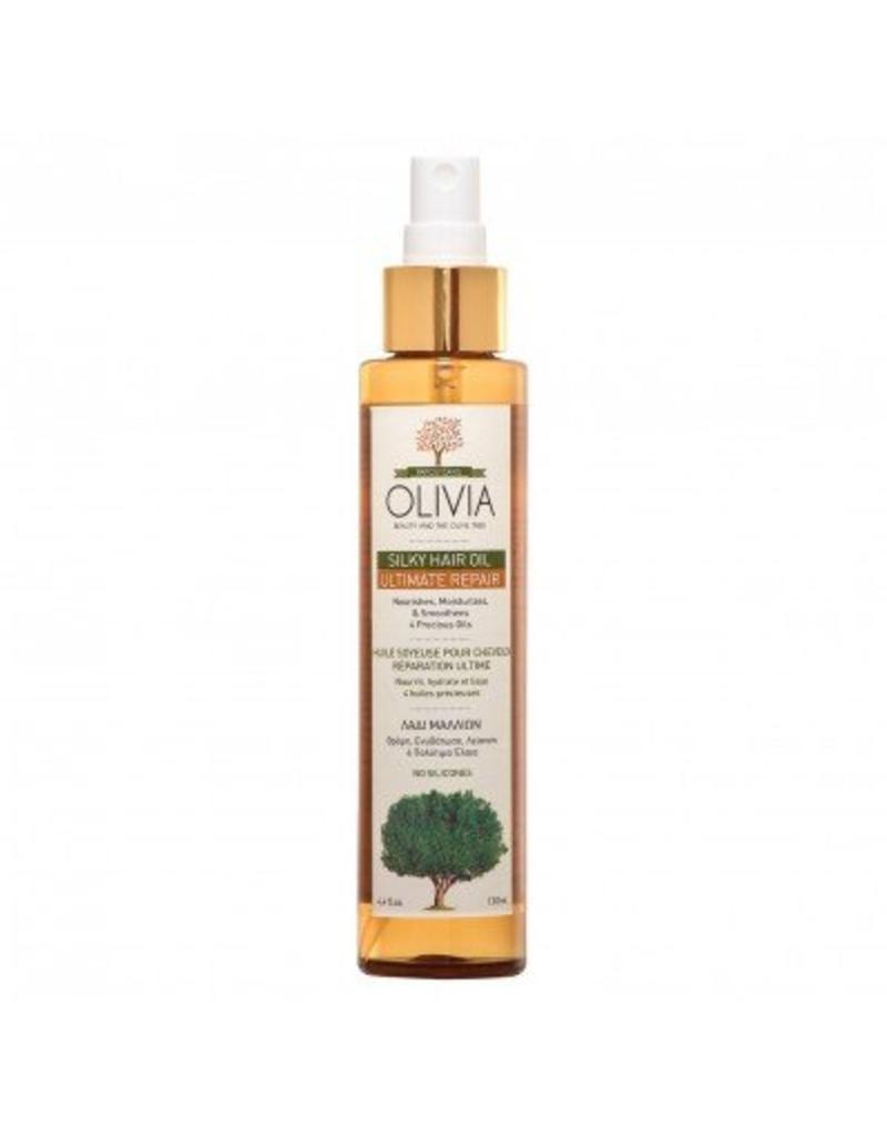 Olivia Silky Hair Oil Ultimate Repair 130ml