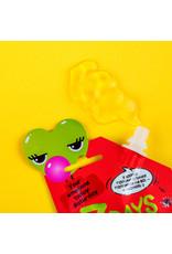 7DAYS Emoji Mask Saturday 25gr Soothing Skin Gel 25gr