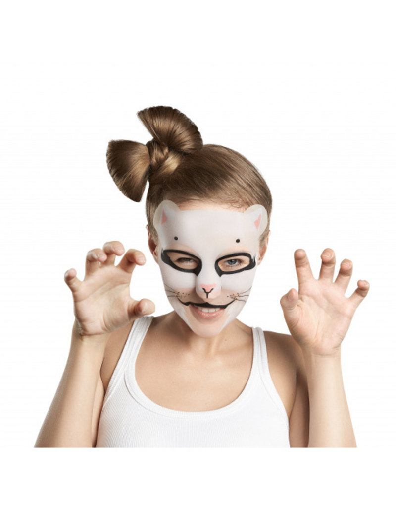 7DAYS Pretty Kitty Face Mask 25gr