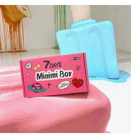 7DAYS Minimi Beauty Box (zonder producten)