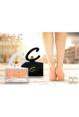 C. by Cindy C. Black Eau de Parfum  for WOMAN 90ml Vapo