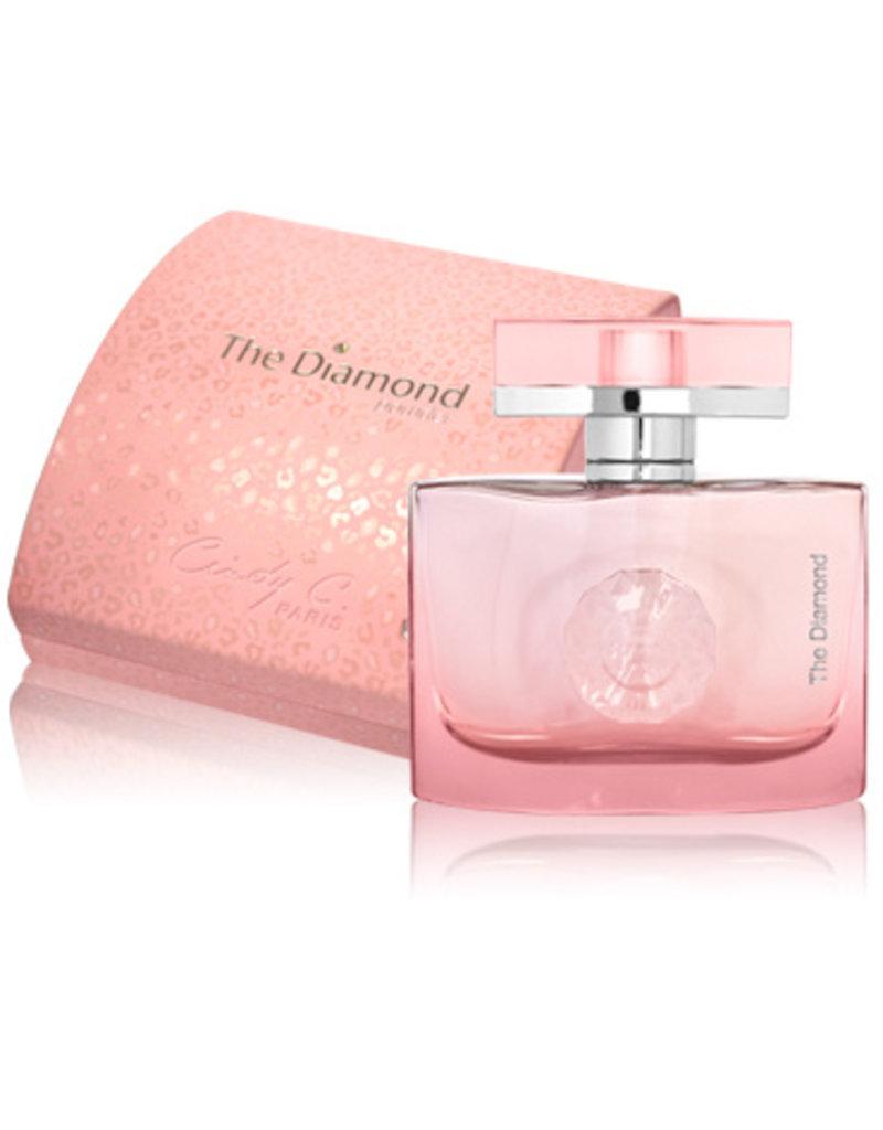 Cindy C. The Diamond Powder Eau de Parfum for WOMAN 75ml Vapo