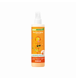 Nosa Protect Tripple Action Tea Tree Spray Perzik