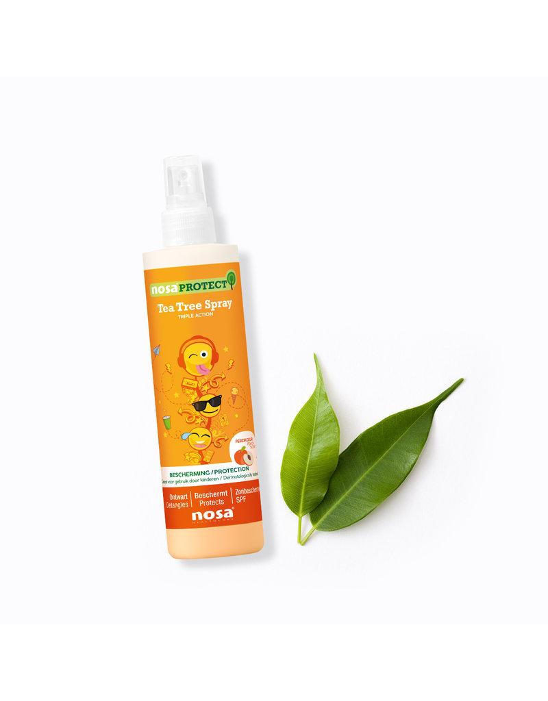 Nosa Protect Triple Action Tea Tree Spray
