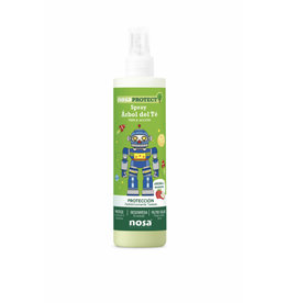 Nosa Protect Tripple Action Tea Tree Spray Apple