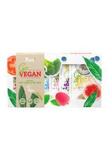 7DAYS Go Vegan Beauty Calender Set (7 tissue gezichtsmaskers)