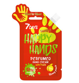 7DAYS Happy Hands